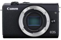 Canon EOS M200 recensione