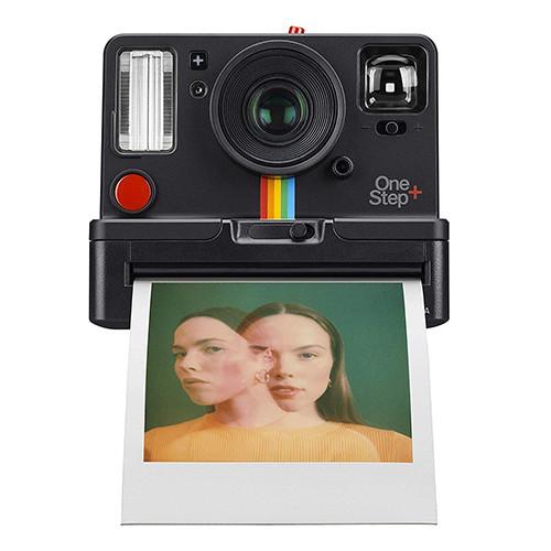 Polaroid One Step Plus foto