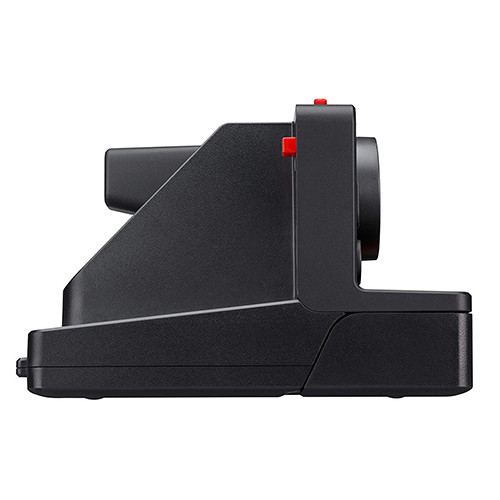 Polaroid One Step Plus lato