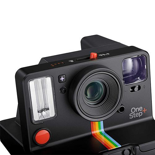 Polaroid One Step Plus obiettivo