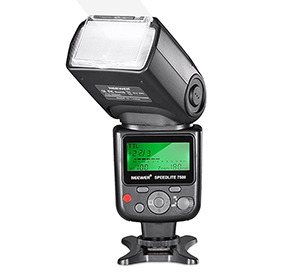 Neewer 750II TTL Speedlite