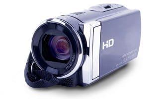 miglior videocamera