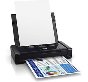 Epson WorkForce WF110W