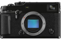 Fujifilm X-Pro3 Recensione