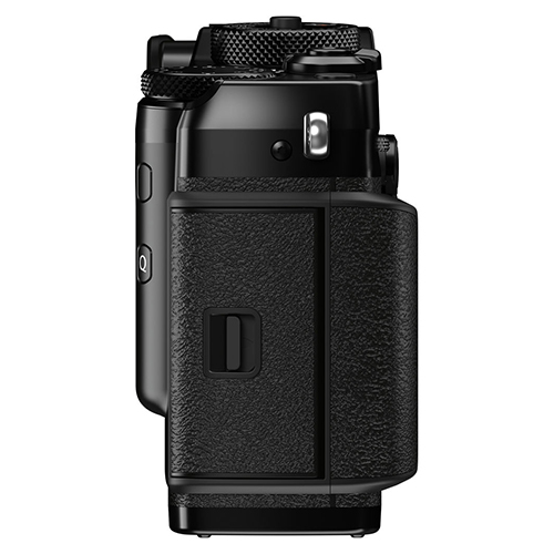 Fujifilm X-Pro3 grip