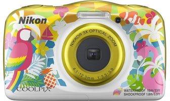 Nikon Coolpix W150 Recensione
