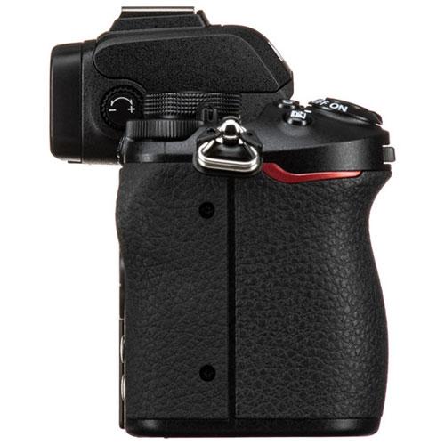 Nikon Z50 grip