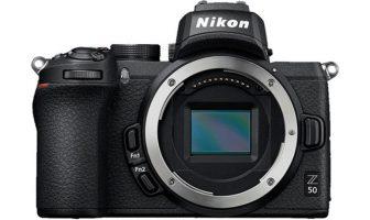 Nikon Z50 recensione