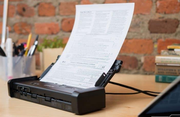 miglior scanner portatile
