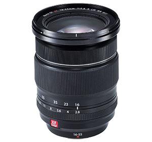 Fujifilm Fujinon XF 16-55mm f/2.8 R LM WR ASPH