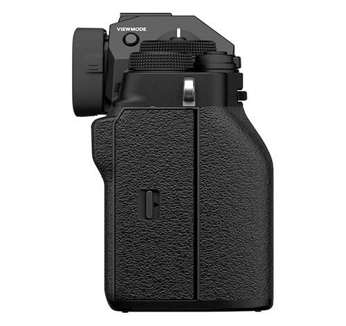 Fujifilm X-T4 grip