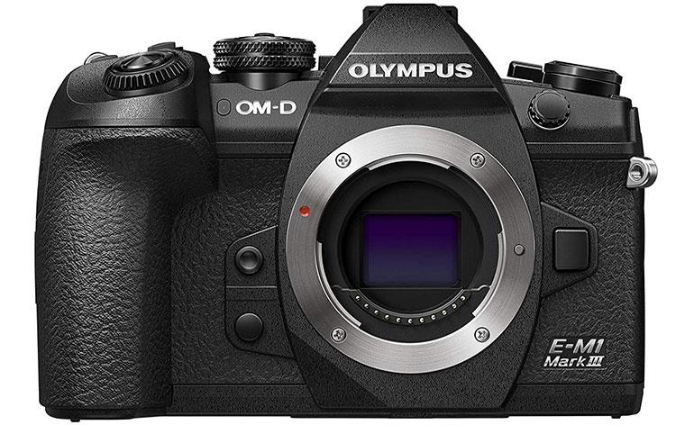 Olympus OM-D E-M1 Mark III Recensione