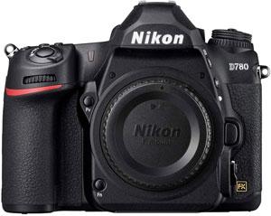 Nikon D780 prezzo