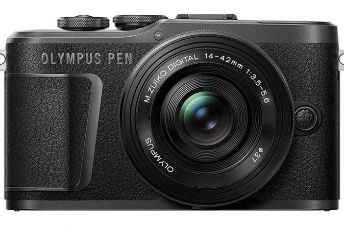 Olympus PEN E-PL10 recensione