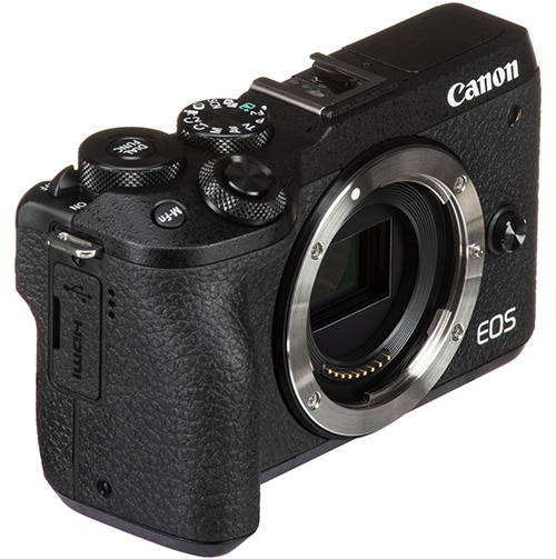 Canon M6 mark II grip