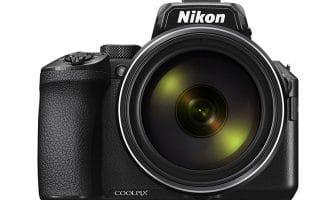 Nikon Coolpix P950 Recensione