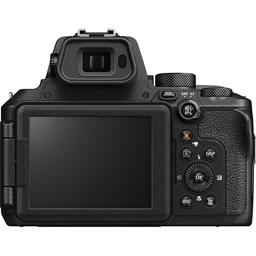 Nikon Coolpix P950 controlli