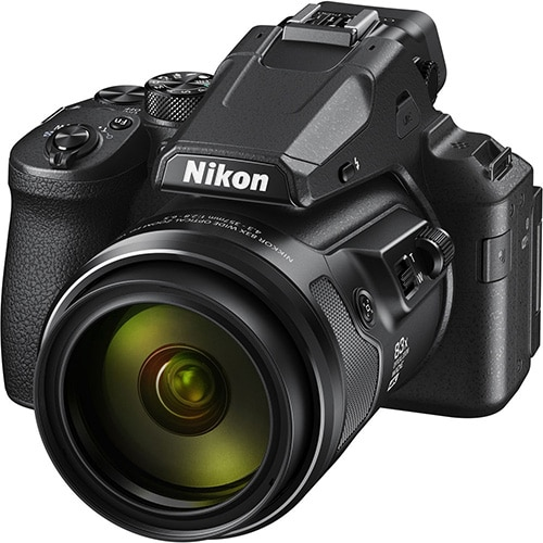 Nikon Coolpix P950 obiettivo