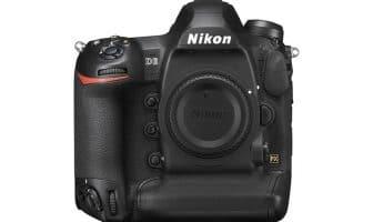 Nikon D6 Recensione