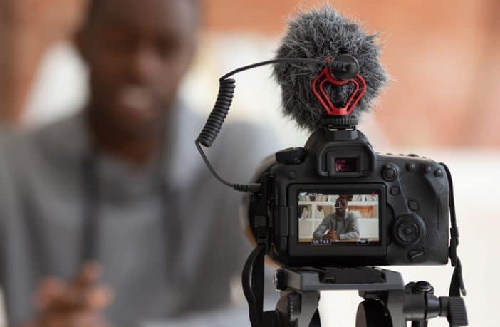miglior microfono per reflex