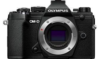 Olympus OM-D E-M5 Mark III Recensione