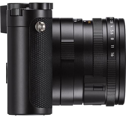Leica Q2 grip