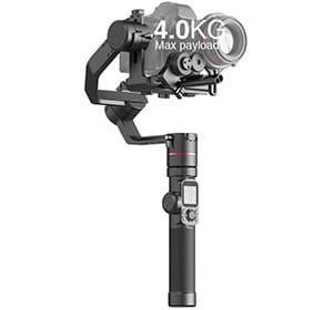 FeiyuTech AK4000