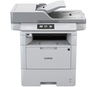 Brother MFCL6800DW