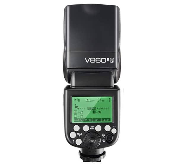 Godox Ving V860II-N