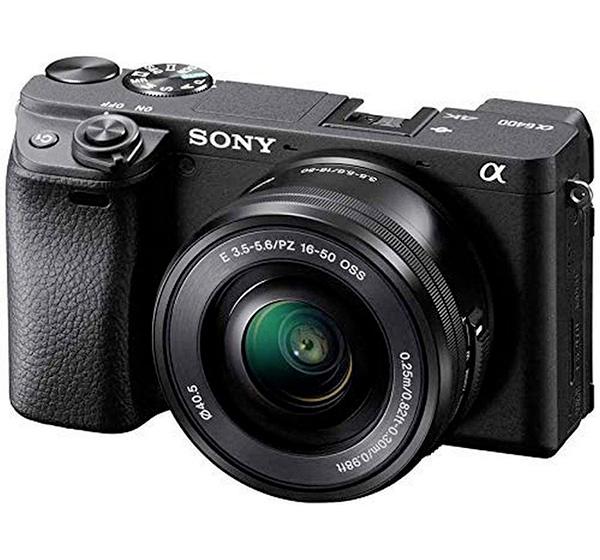 Sony Alpha 6400L