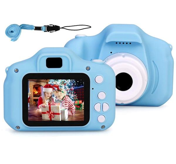 Faburo Kids fotocamera giocattolo